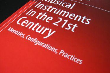 Musikinstrumente im 21. Jahrhundert – loop in der Forschung