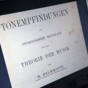 Der Klang der Zukunft – Eine Geschichte der elektroakustischen Musik