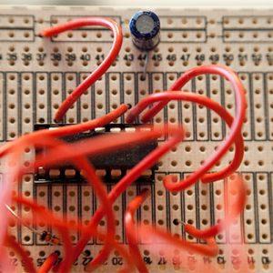 Hardware hacking – Musikelektronik gestalten