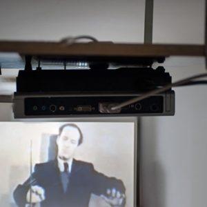 Klangkino – elektronische Musik im Film