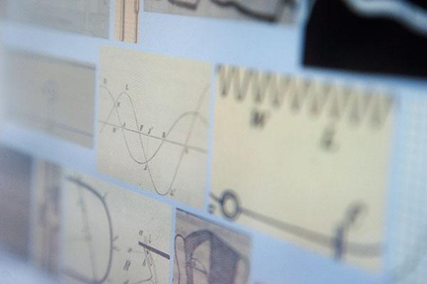 Zimmermann Zurückgespult – lev im Schülerlabor Geisteswissenschaften