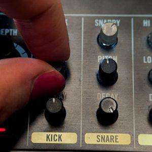 Beats Basteln – Groove als Fundament der EDM